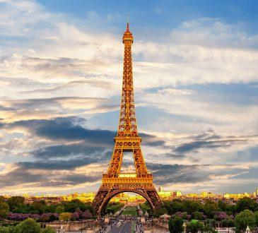 Eiffeltoren weetjes die je direct kan delen