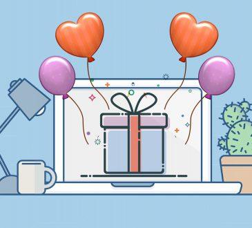 relatie geschenken