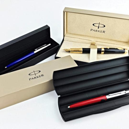Zo maak je een pen een leuk cadeau